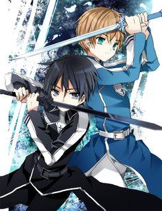 /Sword Art Online/