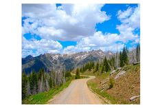 My heart longs for middle mountain road- Vallecito lake , CO