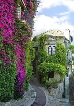 St Paul de Vence, France | Top Places Spot