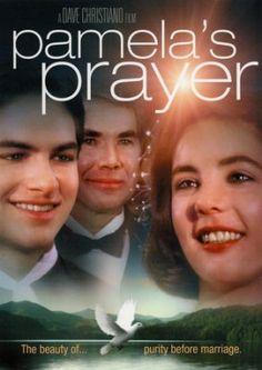 Pamela's Prayer, DVD