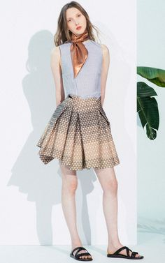 Creatures of the Wind Resort 2016 - Preorder now on Moda Operandi