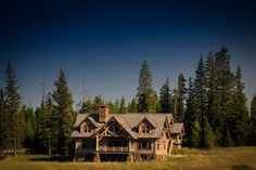 Montana Ranches For Sale - Elk Horn Ranch