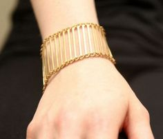 Bridgeline Bracelet