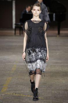 Antonio Marras A/W 2018   British Vogue