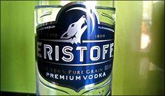 Reducción de Vodka -portada-