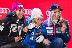 Ski-WM in St. Audi, Sport, Skiing, Bronze, Gold, Grand Entrance, Ski, Deporte, Sports