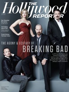 Bleak, Brutal, Brilliant 'Breaking Bad': Inside the Smash Hit That Almost Never Got Made