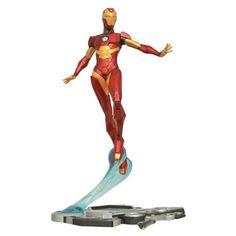 Marvel Gallery Ironheart Statue