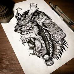 Ideas For Chest Tattoo Designs Sketches Ideas Chest Tattoo Japanese, Japanese Tattoo Designs, Tattoo Sleeve Designs, Tattoo Designs Men, Sleeve Tattoos, Black Ink Tattoos, Body Art Tattoos, New Age Tattoo, Tattoo No Peito