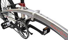 #Dahon Vigor P9, perfecta hasta el ultimo detalle. #foldingbike #MueveteEnBici #Motordealer
