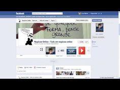 Novo recurso Facebook - Informações de Página de Fãs