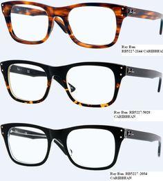 899416ffd7bc5 52 melhores imagens de Óculos de grau   Ray ban glasses, Ray ban ...