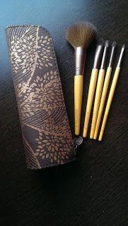 MakeLife: Brushes EcoTools