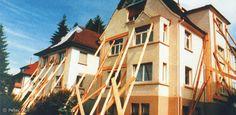 Erdbeben in Deutschland In Deutschland werden im Jahr sogar mehrere hundert Erdbeben gemessen. Sie sind jedoch sehr schwach.
