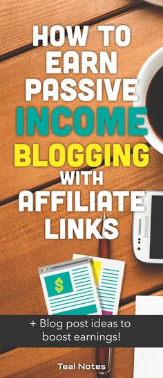 It's one of the easiest ways to monetize your blog and can serve as a gateway for future income streams. In this easy affiliate marketing guide you'll learn