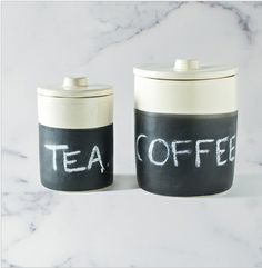 chalk paint lets you change whats stored