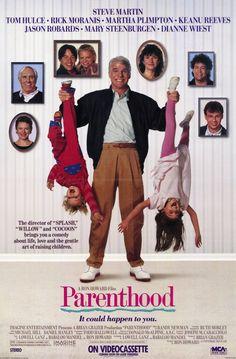 Parenthood (1989) Genre: Comedy, Drama