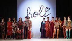 Holi   Designers Look
