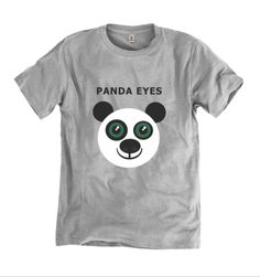 Check out this Panda Eyes with an epic design from one of our most popular categories at Thatgirl. This fantastic print on our award-winning 100% organic cotton tee is perfect for everyday wear. Available now with fast order processing. #organic #panda #pandaeyes #girl #womensfashion #comfortclothing