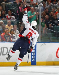 Alexander Ovechkin Photos - Washington Capitals v Florida Panthers - Zimbio