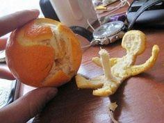 penis orange!