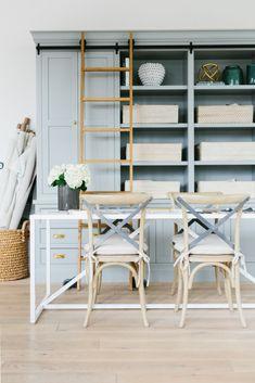 A Studio Visit with Interior Designer Shea McGee