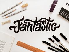 20 étonnants croquis de typographie. L'esquisse est la première étape de représentation d'une création. Elle doit refléter au mieux l'idée qui a été pensé par vous ou votre client. Il est souvent pour certains créatifs plus simple d'exécuter cette étape...