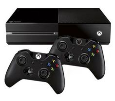 Save $30 on an Xbox One Controller When You Buy a Select Xbox One Console