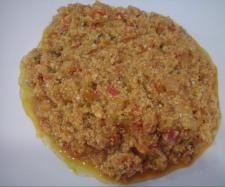 Receta Pisto con huevo al curry por Rocio VM - Receta de la categoria Verduras y hortalizas Receta Pisto con huevo al curry por Rocio VM - Receta de la categoria Verduras y hortalizas