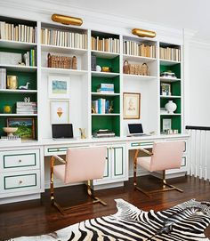 115 Rustic Home Office Ideas To Get Vintage Look Your