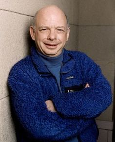 Wallace Shawn: Clueless, Miki & Maude, The Princess Bride Wallace Shawn, Famous Faces, Famous Men, Celebrity Photos, Comedians, Famous People, Real People, Movie Stars, Actors & Actresses