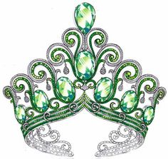 I Love Jewelry Peacock Tiara! I would love a chance to try this on! Royal Crowns, Royal Tiaras, Crown Royal, Tiaras And Crowns, Geniale Tattoos, Queen Crown, Royal Jewelry, Body Jewelry, Jewellery Sketches