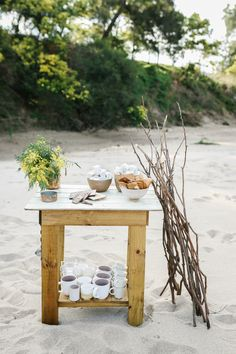 lean + meadow sunday oyster roast
