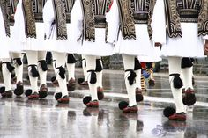 28th October Anniversary Parade in Thessaloniki, Greece  Iosifina Photography