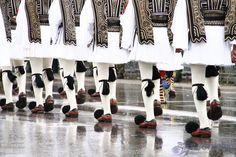 28th October Anniversary Parade in Thessaloniki, Greece  Iosifina Photography