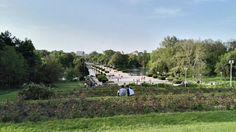 Carol #Park, #Bucharest