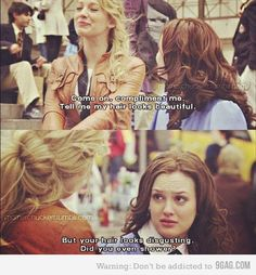 blair waldorf, everybody.