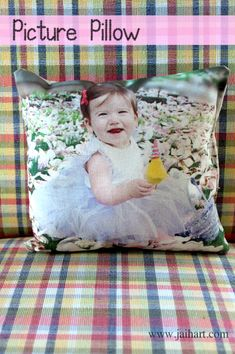 25 Easy decorative pillow tutorials (Make throw pillows) | Craftionary