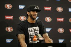 Rod Walker: Agree or disagree Colin Kaepernick has a right to take a stand by sitting