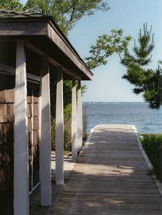 beach house--fire island
