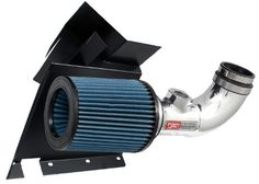 Injen Technology SP1121P Polished Intake System Designed for greatest horsepower and torque gains. Constructed from aerospace quality aluminum to save weight and improve corrosion resistant. Features TIG welded hardware and adaptors. Filter elements are precisely oiled to maintain consistent air flow. Backed by Injen Technology's limited lifetime warranty.  #Injen #Automotive_Parts_and_Accessories