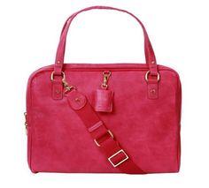 Tyla Rae Designer Bag with Detachable Crossbody Strap for 15-Inch Laptop #laptopbagsforwomen #womenlaptopbags