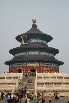 天坛 Temple of Heaven in 北京市, 北京市
