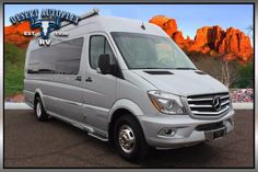 2014 Airstream Interstate EXT Class B Diesel RV FOR SALE! (Stock#:870101) Call us today to make us an offer that works for you! Toll free at 1.888.385.1122 or online at www.desertautoplex.com #2014 #2014airstream #airstream #travel #traveltrailer #trailer #van #luxury #uxuryvan #interstate #ext #classb #rv #motorhome #mercedes #mercedesbenz #benz #v6 #diesel #adventure #gorving