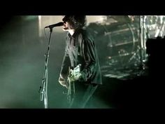 """Bad Blood"" - Black Rebel Motorcycle Club- Live From London DVD. The Forum, April 23rd, 2010"