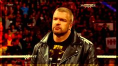 WWE WrestleMania 29: Triple H vs Brock Lesnar Promo HD