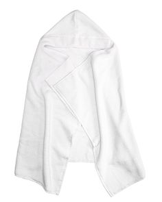 100% Organic Turkish Cotton Hooded Baby Bath Towel by The Good Baby -- Click image for more details.