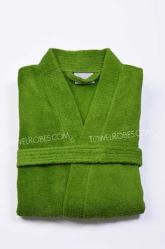 341ac05226 Personalized Terry Cloth Robe - Womens Terry Bath Robe