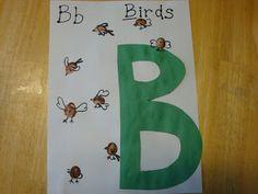 Bb-Birds