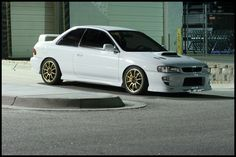 "what 17"" ROTA wheels that clears out brembos GC/GF - Subaru Impreza GC8 & RS Forum & Community: RS25.com"